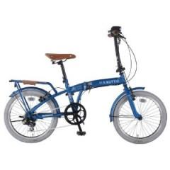AVIREX 折りたたみ自転車
